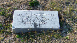 George David Bizzell