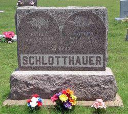 Maria Katherine Schlotthauer