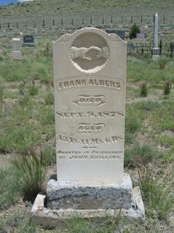 Franz J. Frank Albers