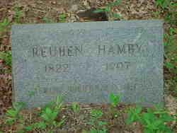 Reuben Hamby