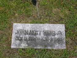 John Mott Ward, Jr