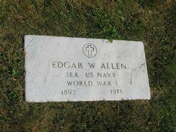 Edgar Wells Allen