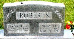 Evan Lee Roberts