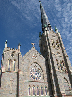 Cathedral Of Saint Andrews