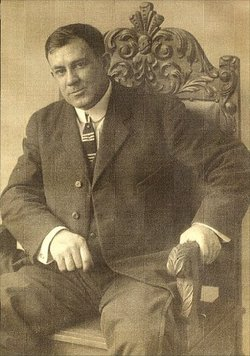 Jacob Grayson Grayson Smith