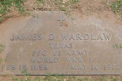 James D. Wardlaw