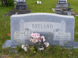 William R. Breland