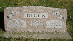 Alvin R. Block
