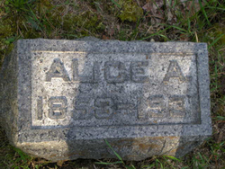 Alice Amanda <i>Boyer</i> Bennett