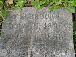 Clark Jacob Brooks