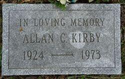 Allan C. Kirby