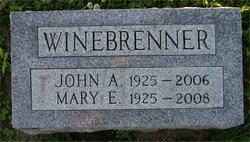 John Allen Winebrenner