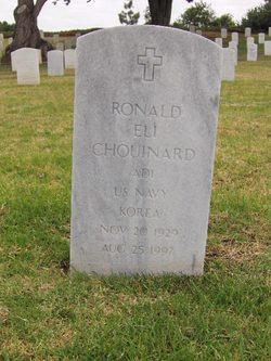 Ronald Eli Chouinard