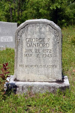 George P. Danford