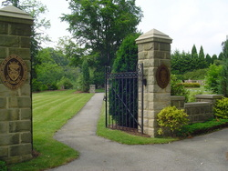 Franciscan Friar Cemetery