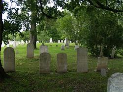 Carmel Village Cemetery