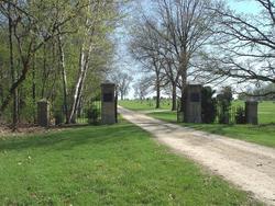 Capron Cemetery