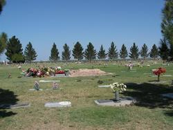 Mount Evergreen Cemetery