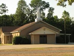 Zion Hill Baptist Church Cemetery
