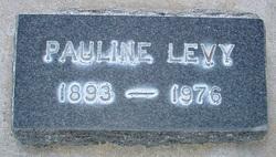 Pauline Levy