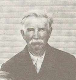 Francis M. Pitts