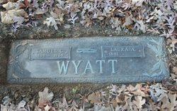Laura <i>Wineblood</i> Wyatt