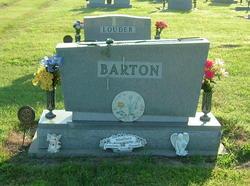 Eunice <i>Steinle</i> Barton