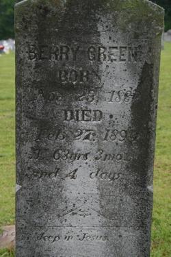 Berry Green