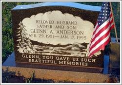 Glenn Andrew Anderson