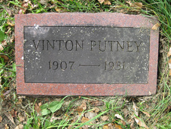 Vinton Putney