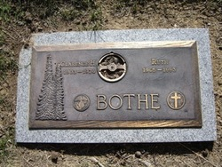 Clarence H. Bothe