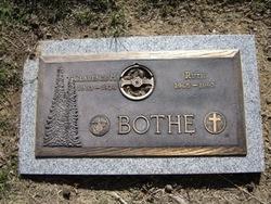 Ruth <i>Haas</i> Bothe