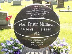 Noel Kristin Matthews