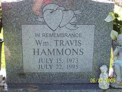 William Travis Hammons