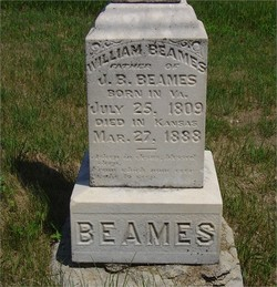 William Beames