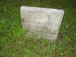 Ebenezer Sprague, Jr