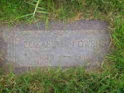 Elizabeth <i>Barrett</i> Owens