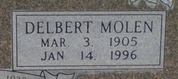Delbert Molen Lamb