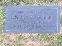 David Allen Duncan