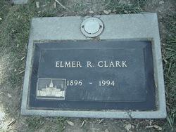 Elmer Ruel Clark