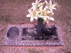 Elton Ervin Buck Buckner