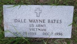 Dale W. Bates