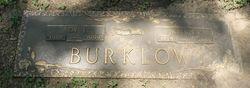 Roy Edward Burklow