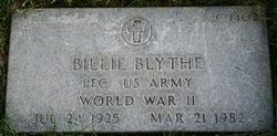 Billie Blythe