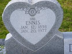 Ennis Dunnam