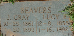 Lucy <i>Royal</i> Beavers