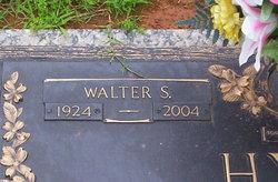 Walter Shuford Hyde, Sr