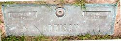 Elvyn A. Addison