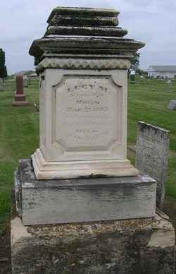 Lucy M. <i>Lincoln</i> Henning