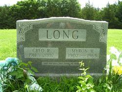 Myron W. Long